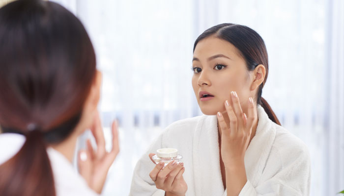 HOW TO STAY RADIANT; RELEVANT EVEN AS YOU AGE?